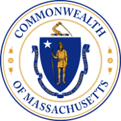 Massachusetts State Seal