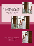 EKG Technician Study Guide